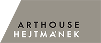 Arthouse Hejtmánek Logo