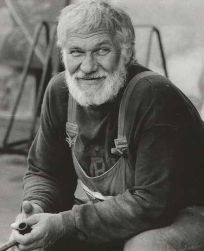 JIŘÍ SEIFERT / 1932 – 1999 sochař, kreslíř, ilustrátor