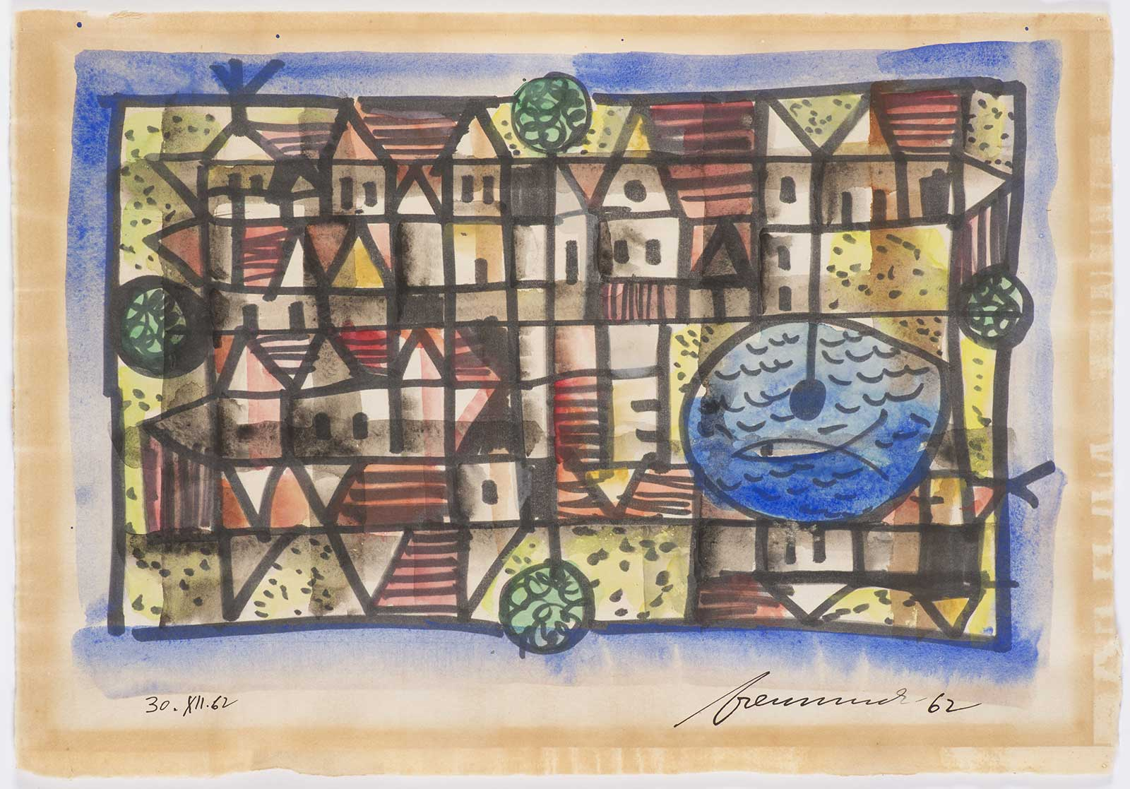 Arthouse-hejtmanek-richard-fremund-vesnice