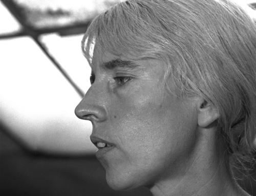 Adriena Šimotová (1926 – 2014)