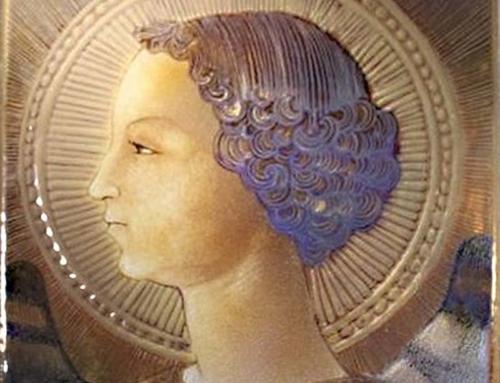 Když Spasitel světa nestačí, nastupuje archanděl Gabriel – našel se nejstarší Leonardo?