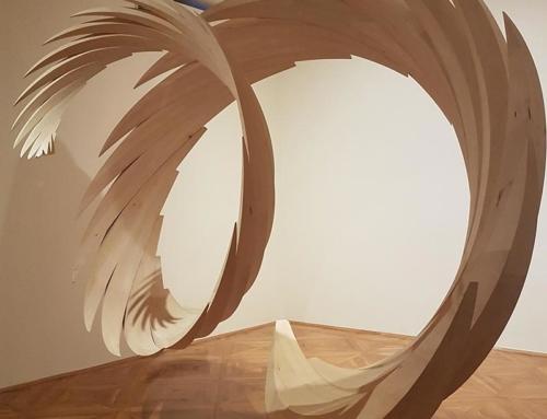 Být umělec, neznamená žít vjiném světě – Santiago Calatrava vPraze