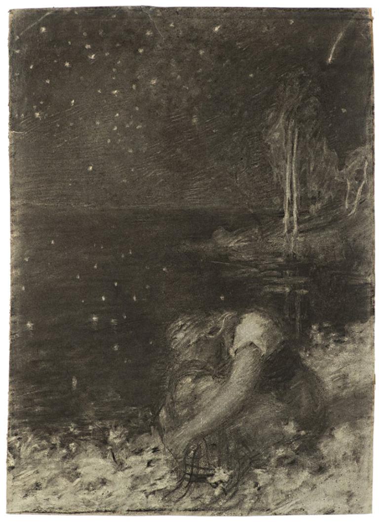 Lásky čas a MAX ŠVABINSKÝ (1873–1962)