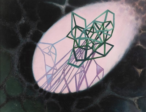 Václav Tikal – Atomické reflexy