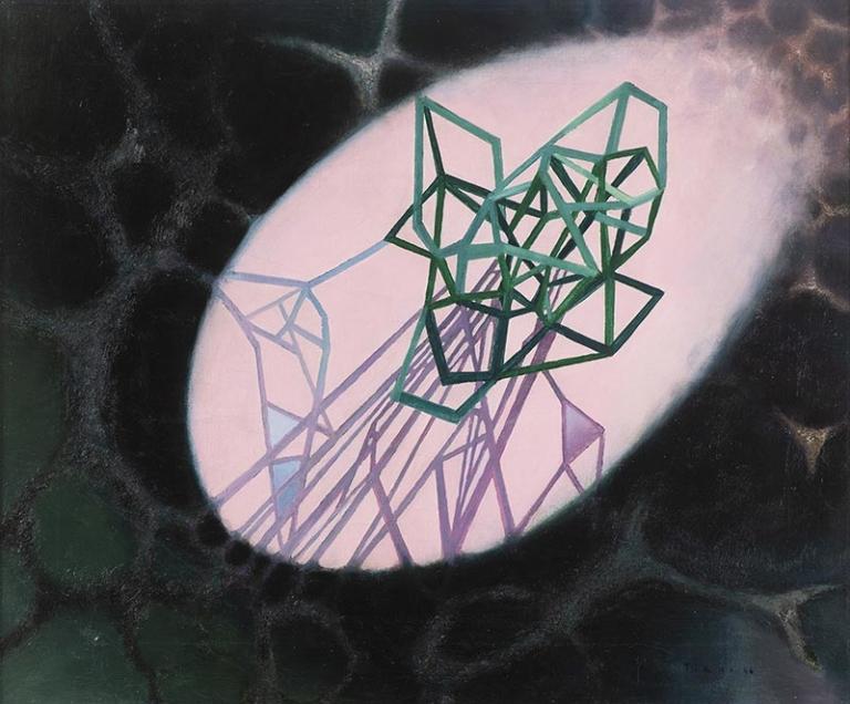 Václav Tikal - Atomické reflexy