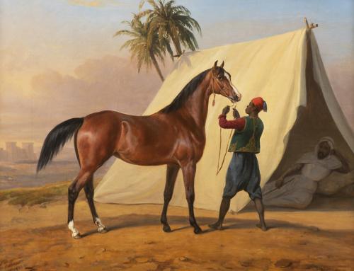 Horace Emile Jean Vernet (1789 – 1863)