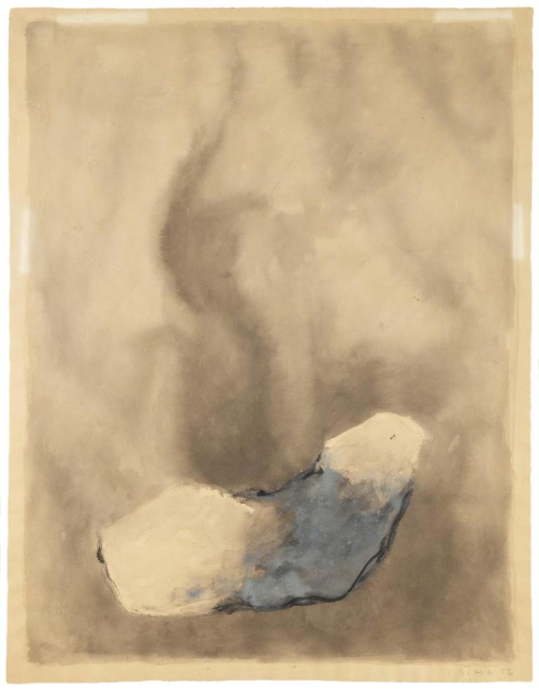 Josef Šíma - fenomén malířské avantgardy