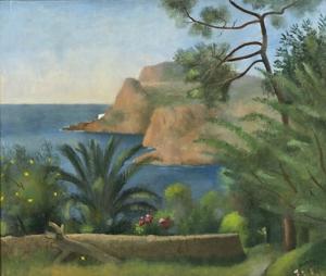 Otakar Kubín – Coubine od moře k houslím