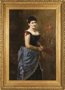 Portrét v Čechách - Dvě století tradice