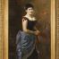vaclav_brozik_portrét_karoliny_olivarius_aukce