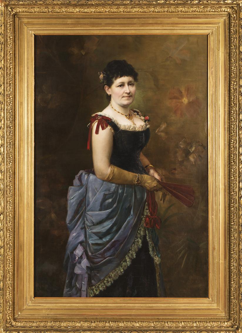 Portrét vČechách – Dvě století tradice