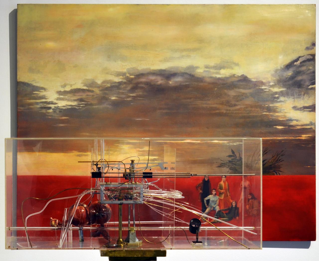 Bedřich_Dlouhý,_Krajina_(1971),_kombinovaná_technika,_sololit,_dřevo,_kov,_plexisklo,_Galerie_moderního_umění_v_Roudnici_nad_Labem