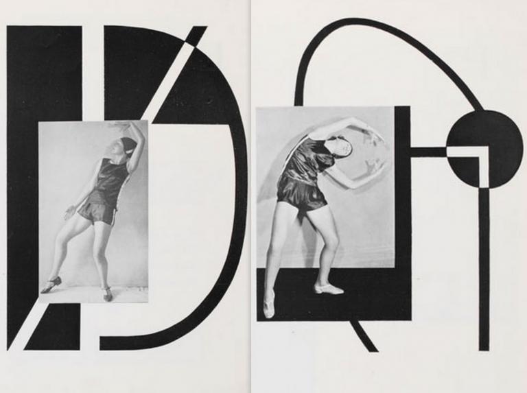 Devětsil 1920 - 1931