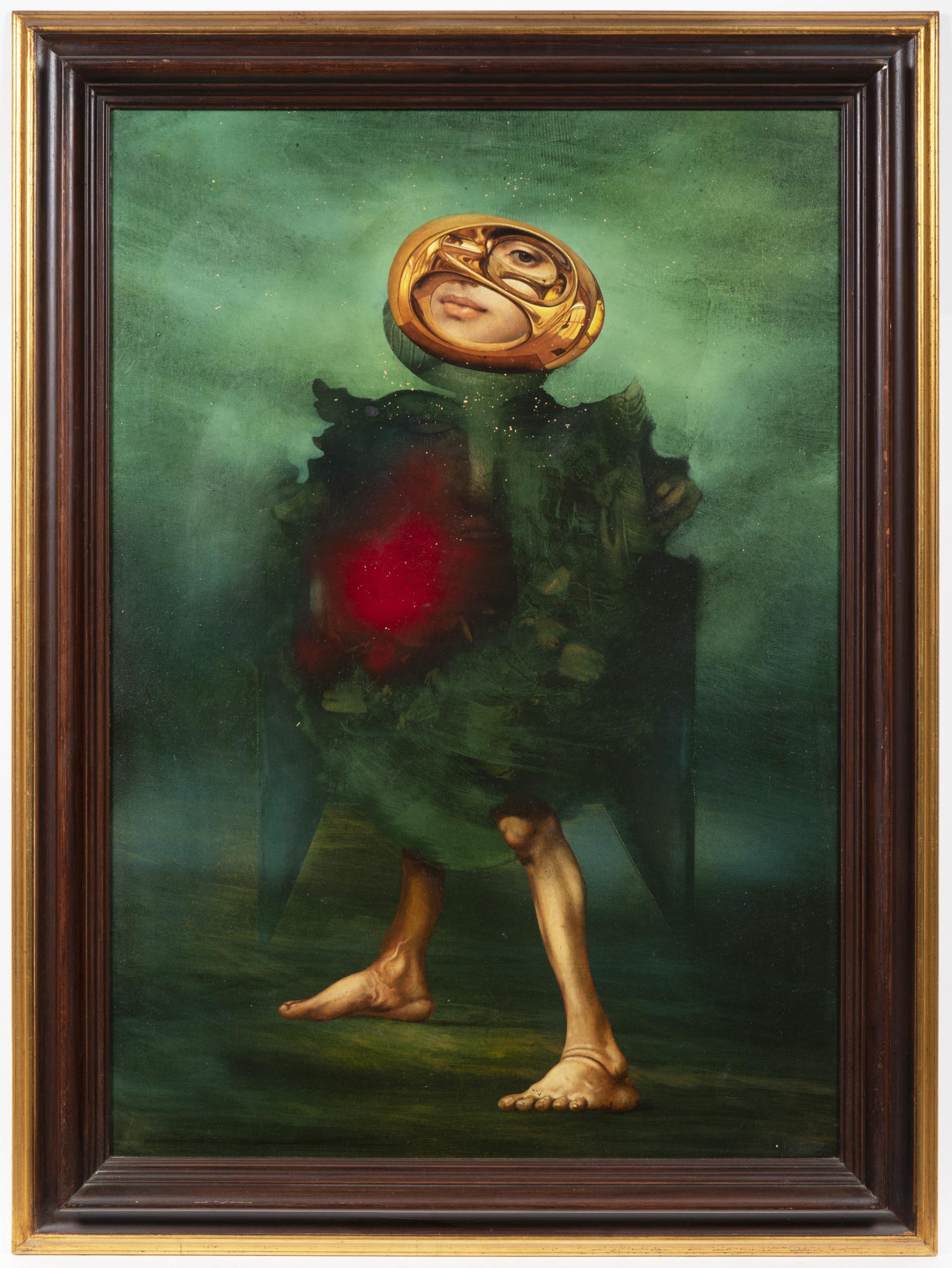 Arthouse Hejtmánek Zlatá přilba Aukce 2020