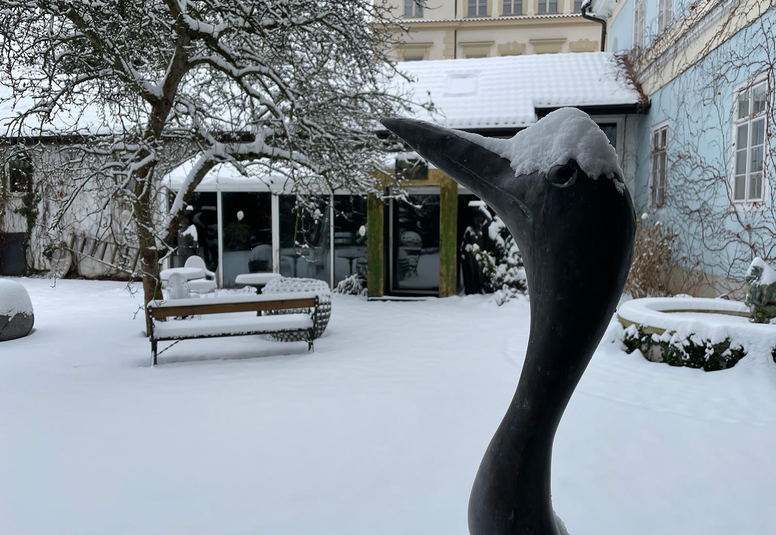 Arthouse Hejtmánek vroce 2021